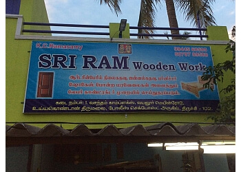 Sri Ram Wooden Work