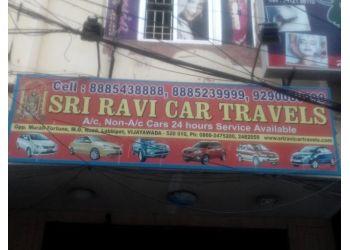 Sri Ravi Car Travels