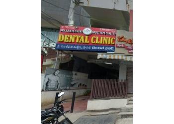 Sri Sanjeevini Multispeciality Dental Clinic