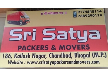 Sri Satya Packers and Movers