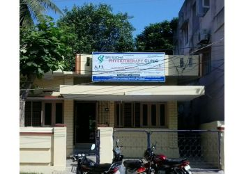 Sri Sudha Physiotherapy Clinic
