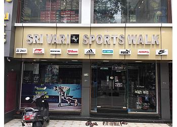 Sri Vari Sports Walk