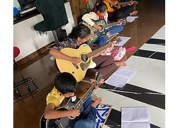 Sri Veenavani Music School