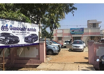 Sri Velavan Cars