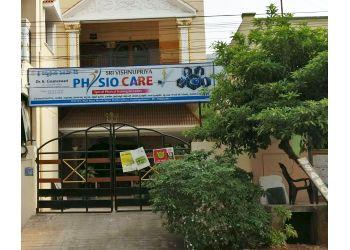 Sri Vishnupriya Physio Care