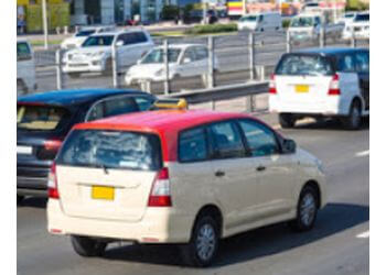 Srideep's travels and taxi services (AC & non AC)