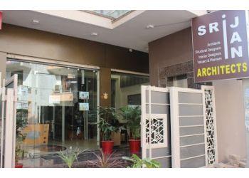 Srijan Architects