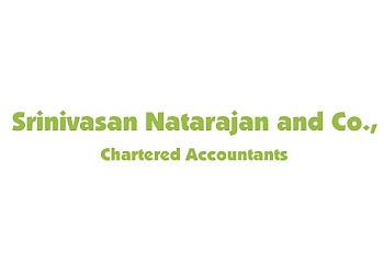 Srinivasan Natarajan and Co.
