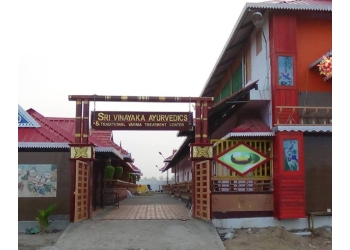 Sri vinayaka Varma Treatment centre