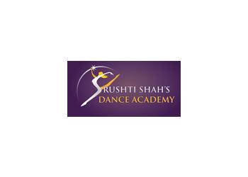 Srushti Shah's Dance Academy