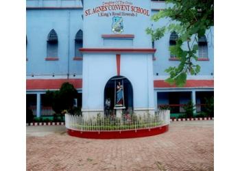 St. Agnes' Convent School