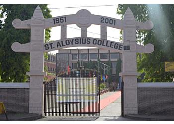 St. Aloysius' College