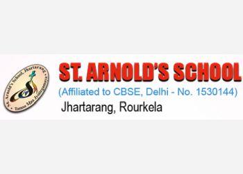 St. Arnold's School