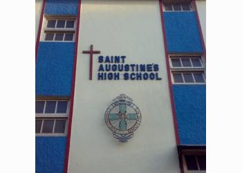 St. Augustine's High School