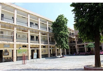 St. Clare's Senior Secondary School
