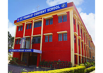 St. Francis' Convent School