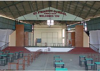 St. Francis School