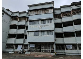 St. Gonsalo Garcia College
