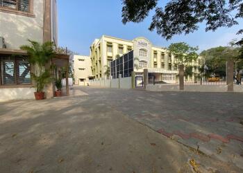St.John's Matric.Hr.Sec.School