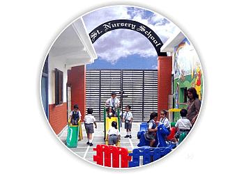 St. Nursery School