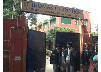 St. Thomas Church School