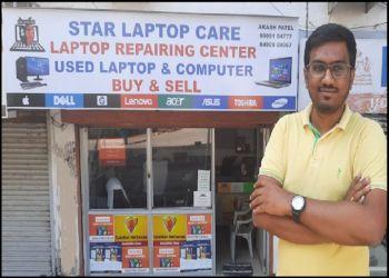 Star Laptop Care