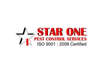 Star One Pest Control Services
