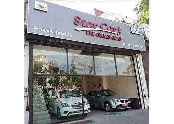 Starcarz Pvt. Ltd.