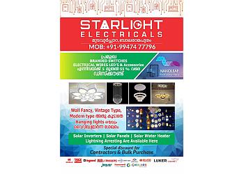 Starlight Electricals