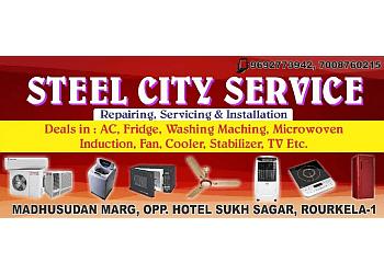 Steel City Service