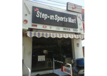 Step-In Sports Mart