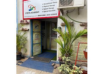 Steps Rehabilitation Centre
