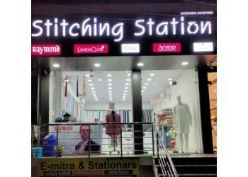 Stitching Station