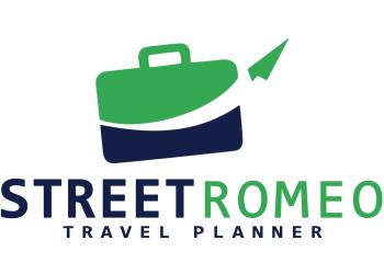 StreetRomeo Travel Planner