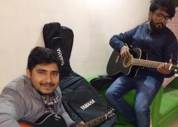 Strings Music Academy