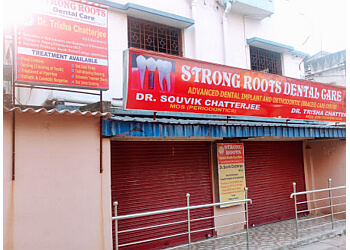 Strong Roots Dental & Medical Clinic