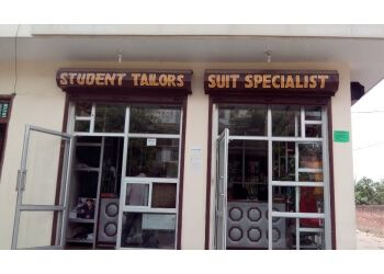 Student Tailor