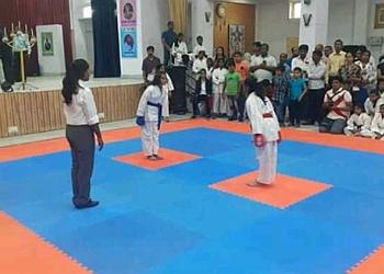 Studio Of Martial Arts
