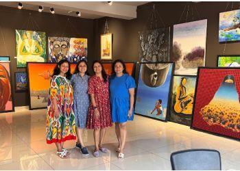 Stupa 18 Gallery