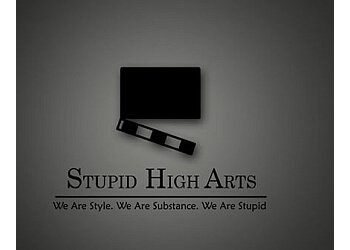 Stupid High Arts