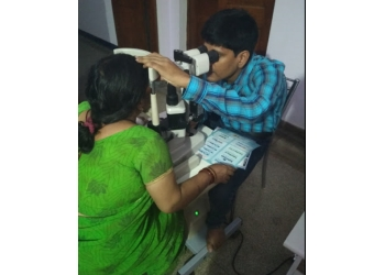 Subh Eye Care and Laser Centre