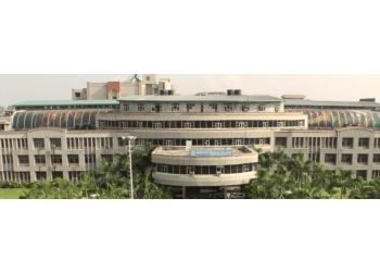 Subharti Medical College