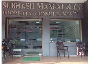 Subhash Mangat & Co