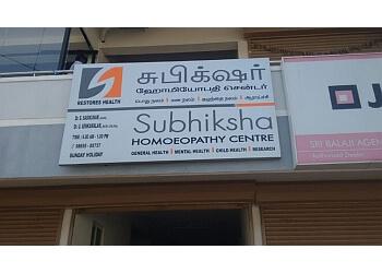 Subhiksha Homeopathy Center