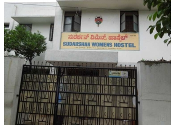 Sudharshan Women's Hostel