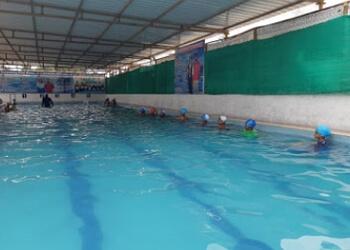 Sudheesh Swimming Academy