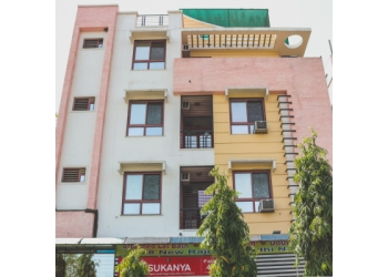 Sukanya Girls Hostel