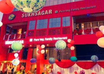 Sukhsagar Restaurant