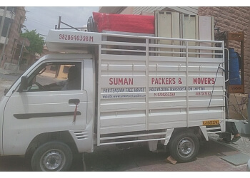Suman Packers & Movers