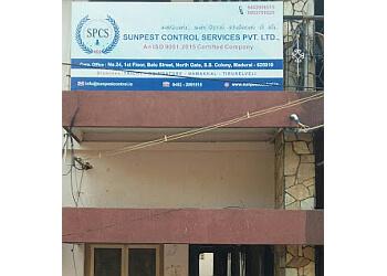 Sun Pest Control Services Pvt. Ltd.